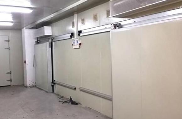 重庆防爆冷库设计安装