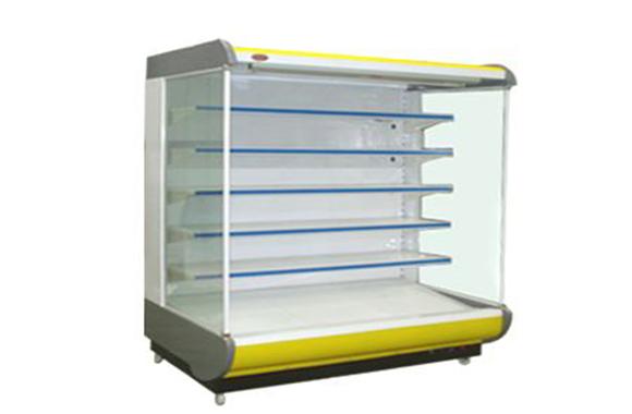 合川超市冷链设备