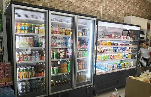 饮料保鲜设备