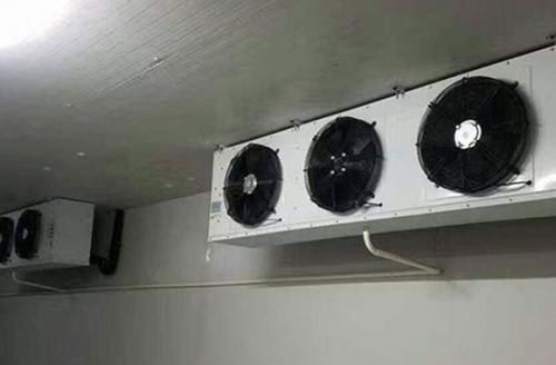 重庆气调冷库安装