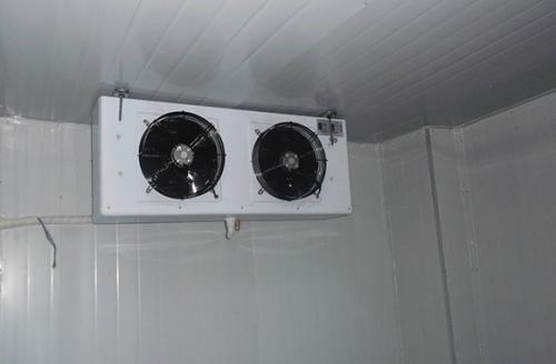自贡冷藏冷库安装