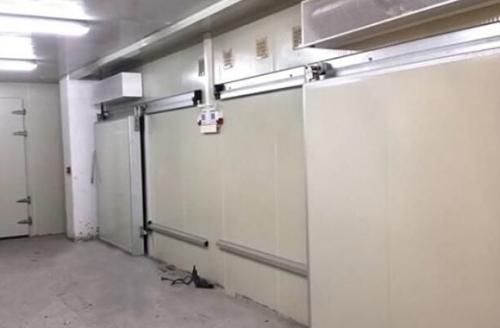 自贡防爆冷库设计安装