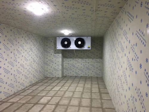 自贡医疗冷库安装