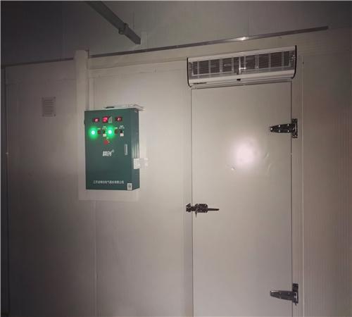 遵义药品冷库安装